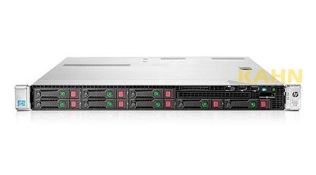 "Refurbished Dell DL360e G8 8 x 2.5"" Server"