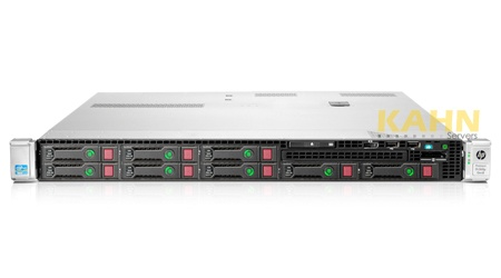 "Refurbished HP DL360p G8 8 x 2.5"" Server"