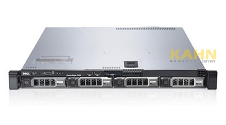 Refurbished Dell R320 Server