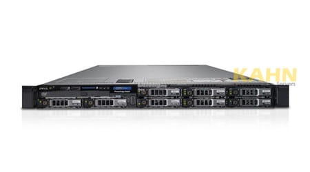 "Refurbished Dell R620 8 x 2.5"" Server"