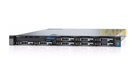 "Refurbished Dell R630 8 x 2.5"" Server"