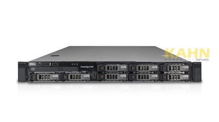 Refurbished R420 8 Bay Server