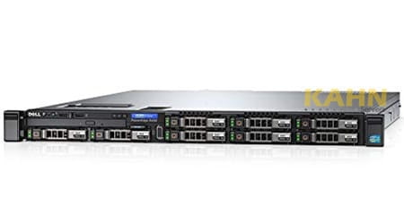 "Refurbished R430 8 x 2.5"" Server"