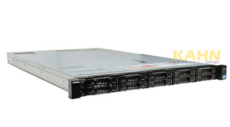 "Refurbished Dell R620 10 x 2.5"" Server"
