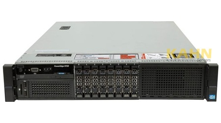 "Refurbished Dell R720 8 x 2.5"" Server"
