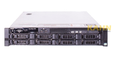 "Refurbished Dell R720 8 x 3.5"" Server"