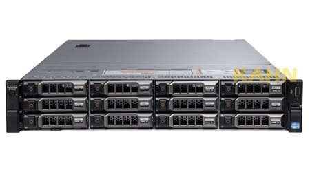 "Refurbished Dell R720xd 12 x 3.5"" Server"