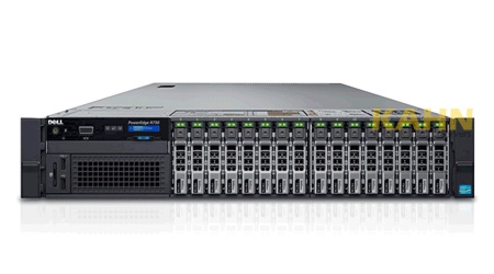 "Refurbished Dell R730 16 x 2.5"" Server"