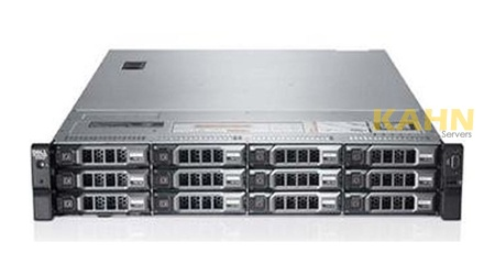 "Refurbished Dell R730xd 12 x 3.5"" Server"