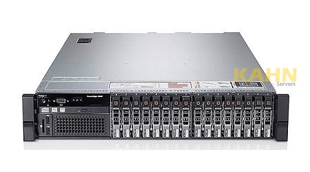 "Refurbished Dell R820 16 x 2.5"" Server"