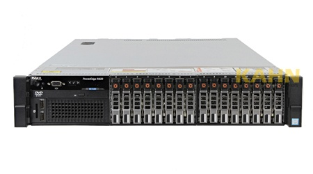 "Refurbished Dell R830 16 x 2.5"" Server"